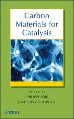 Serp, Philippe - Carbon Materials for Catalysis, ebook
