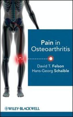 Felson, David T. - Pain in Osteoarthritis, ebook