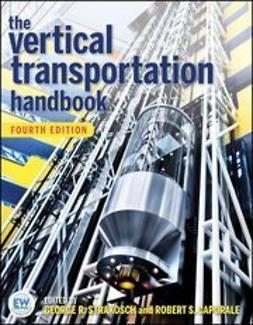 Strakosch, George R. - The Vertical Transportation Handbook, ebook
