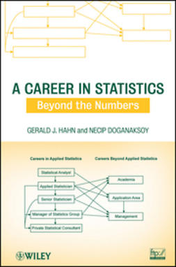 Hahn, Gerald J. - A Career in Statistics: Beyond the Numbers, ebook