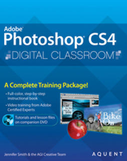 Photoshop CS4 Digital Classroom<sup><small>TM</small></sup>