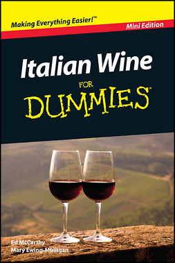 Ewing-Mulligan, Mary - Italian Wine For Dummies, ebook