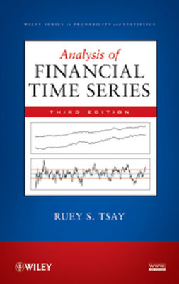 Tsay, Ruey S. - Analysis of Financial Time Series, e-bok