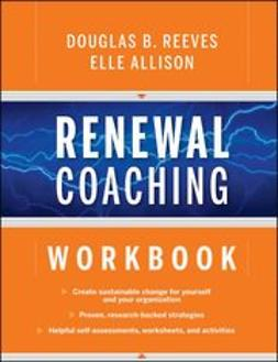 Reeves, Douglas B. - Renewal Coaching Workbook, ebook