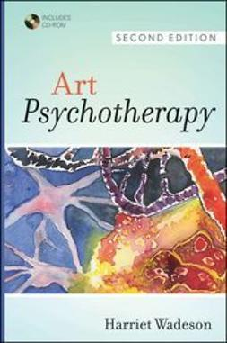 Wadeson, Harriet - Art Psychotherapy, ebook