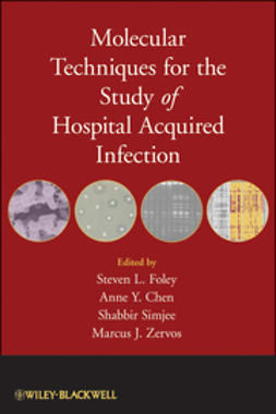 Foley, Steven L. - Molecular Techniques for the Study of Hospital Acquired Infection, ebook