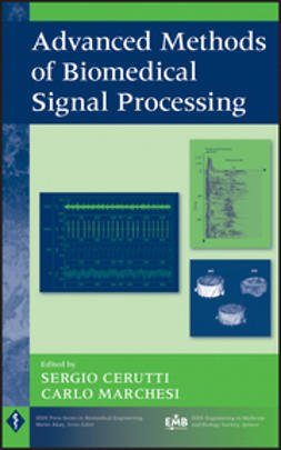 Cerutti, Sergio - Advanced Methods of Biomedical Signal Processing, e-bok