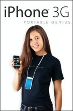 McFedries, Paul - iPhone 3G Portable Genius, ebook