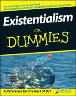 Gale, Gregory - Existentialism For Dummies<sup>®</sup>, ebook