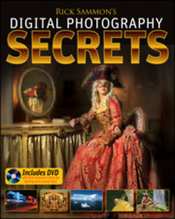 Sammon, Rick - Rick Sammon's Digital Photography Secrets, ebook