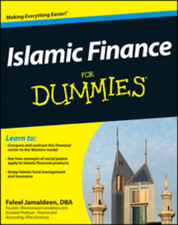 Jamaldeen, Faleel - Islamic Finance For Dummies, ebook