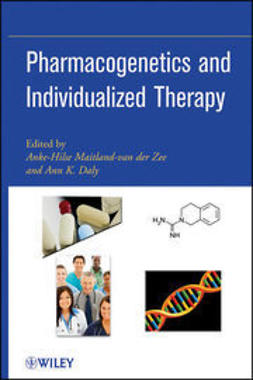 Zee, Anke-Hilse Maitland-van der - Pharmacogenetics and Individualized Therapy, ebook