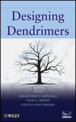 Campagna, Sebastiano - Designing Dendrimers, ebook