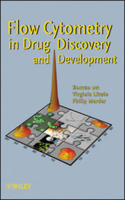 Litwin, Virginia - Flow Cytometry in Drug Discovery and Development, e-kirja