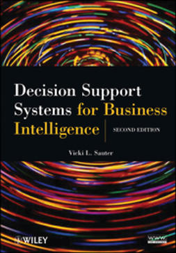 Sauter, Vicki L. - Decision Support Systems for Business Intelligence, e-kirja