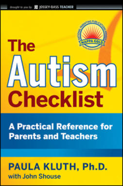Kluth, Paula - The Autism Checklist: A Practical Reference for Parents and Teachers, ebook