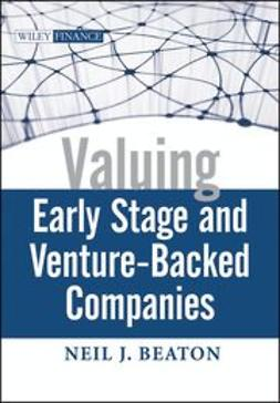 Beaton, Neil J. - Valuing Early Stage and Venture Backed Companies, ebook