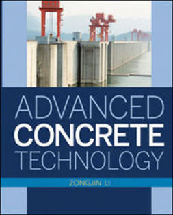 Li, Zongjin - Advanced Concrete Technology, ebook