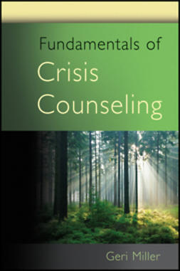 Miller, Geri - Fundamentals of Crisis Counseling, ebook
