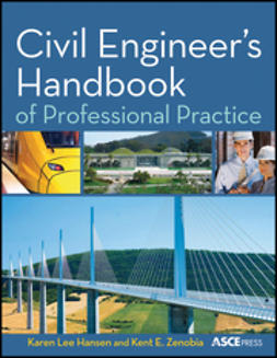 Hansen, Karen - Civil Engineer's Handbook of Professional Practice, e-kirja