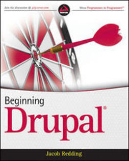 Beginning Drupal / Jacob Redding