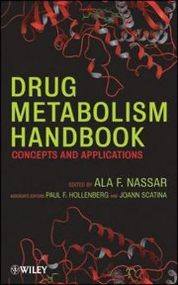 Nassar, Ala F. - Drug Metabolism in Pharmaceuticals, e-bok