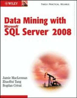 MacLennan, Jamie - Data Mining with Microsoft SQL Server 2008, ebook
