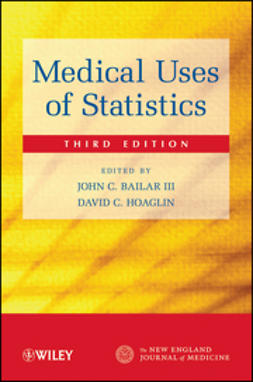 Bailar, John C. - Medical Uses of Statistics, e-bok