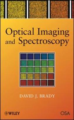 Brady, David J. - Optical Imaging and Spectroscopy, ebook