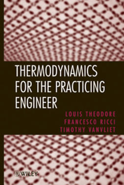 Ricci, Francesco - Thermodynamics for the Practicing Engineer, ebook