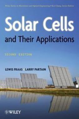 Fraas, Lewis M. - Solar Cells and Their Applications, ebook