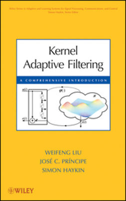 Principe, Jos? C. - Kernel Adaptive Filtering: A Comprehensive Introduction, e-kirja