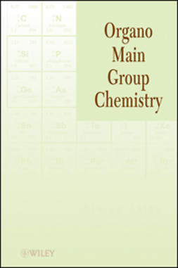 Akiba, Kin-ya - Organo Main Group Chemistry, ebook