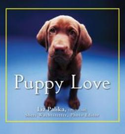 Palika, Liz - Puppy Love, ebook