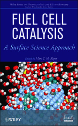 Koper, Marc - Fuel Cell Catalysis: A Surface Science Approach, ebook