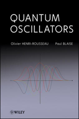 Blaise, Paul - Quantum Oscillators, ebook