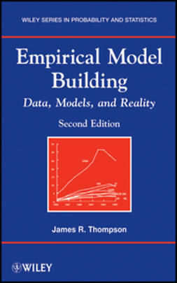 Thompson, James R. - Empirical Model Building: Data, Models, and Reality, ebook