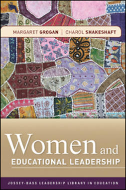 Grogan, Margaret - Women and Educational Leadership, ebook