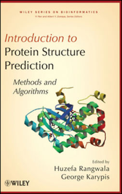 Rangwala, Huzefa - Protein Structure Methods and Algorithms, ebook