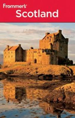 Prince, Danforth - Frommer's® Scotland, ebook