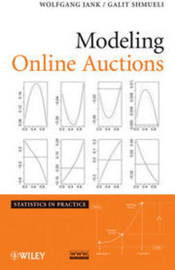 Jank, Wolfgang - Modeling Online Auctions, ebook