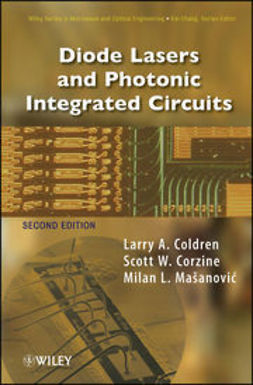 Coldren, Larry A. - Diode Lasers and Photonic Integrated Circuits, ebook