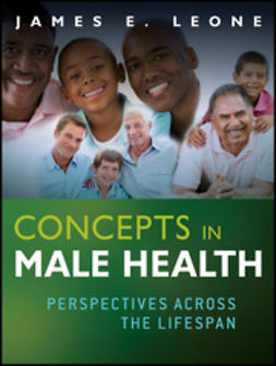 Leone, James E. - Concepts in Male Health: Perspectives Across The Lifespan, e-kirja