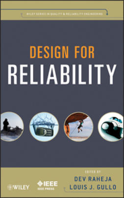 Raheja, Dev G. - Design for Reliability, ebook