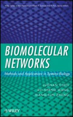 Chen, Luonan - Biomolecular Networks: Methods and Applications in Systems Biology, ebook