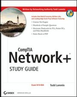 - CompTIA Network+ Study Guide, ebook