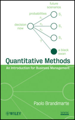 Brandimarte, Paolo - Quantitative Methods: An Introduction for Business Management, e-bok