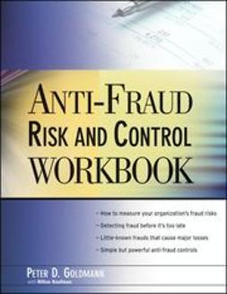 Goldmann, Peter - Anti-Fraud Risk and Control Workbook, ebook