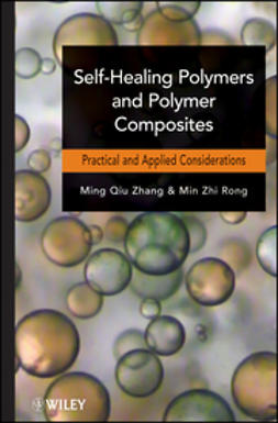 Zhang, Ming Qiu - Self-Healing Polymers and Polymer Composites, ebook