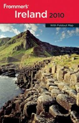 Daugherty, Christi - Frommer's<sup>®</sup> Ireland 2010, ebook